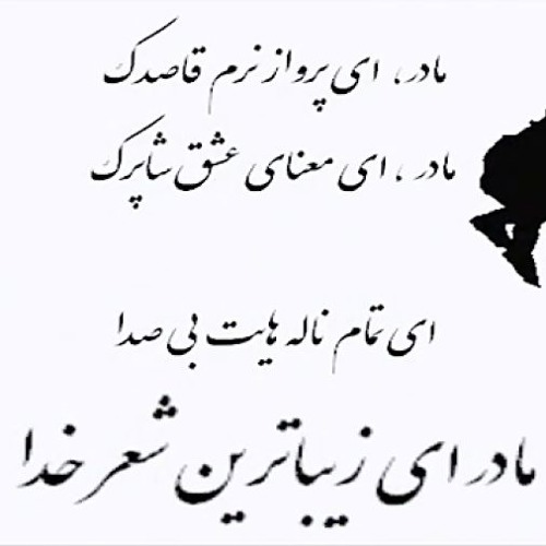 شعر دو بیتی در وصف مادر و گزیده بهترین اشعار در وصف مادران عزیز