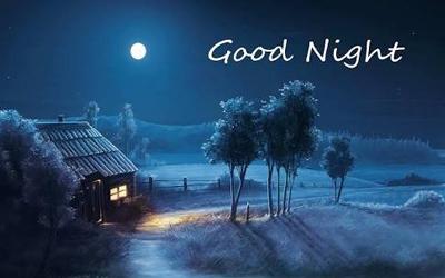 جملات شب بخیر امیدوار کننده و انگیزشی با متن های پر امید